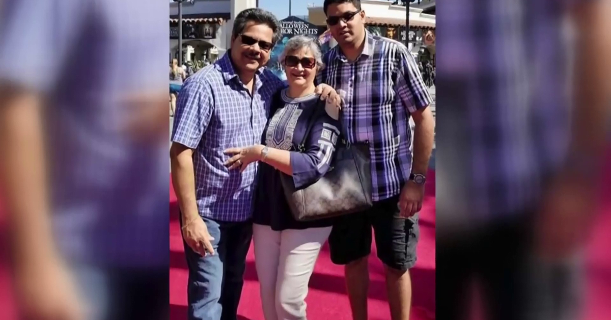 Corona Costco shooting victim: Kenneth French's family