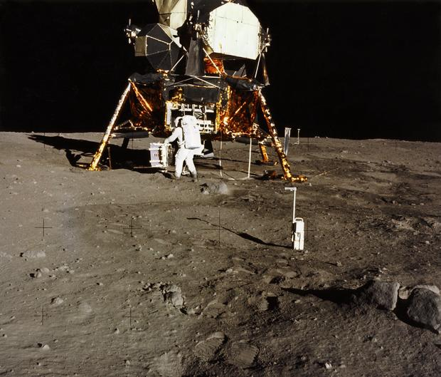 ESPACE-NASA