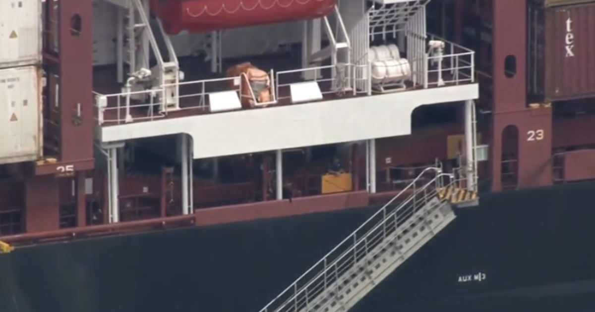 Drug bust today: 16.5 tons of cocaine seized at Philadelphia Port, worth more than $1 billion — live updates
