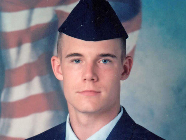 Investigation of airman's brutal murder in Japan uncovers