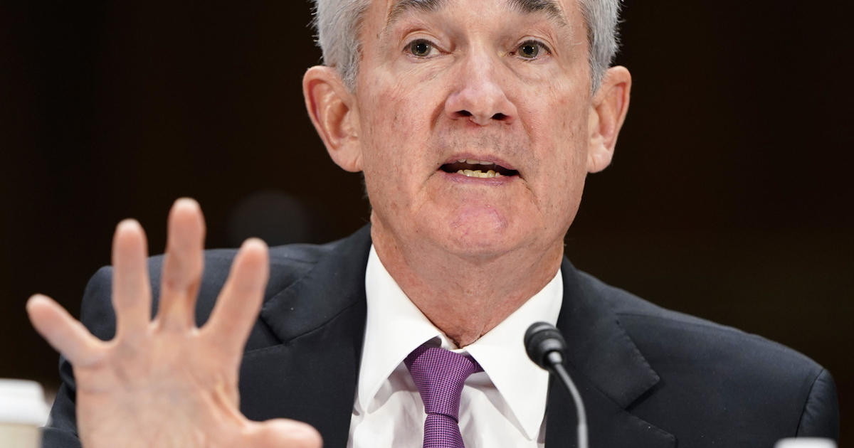 Fed chair Jay Powell calls return to gold standard a bad idea