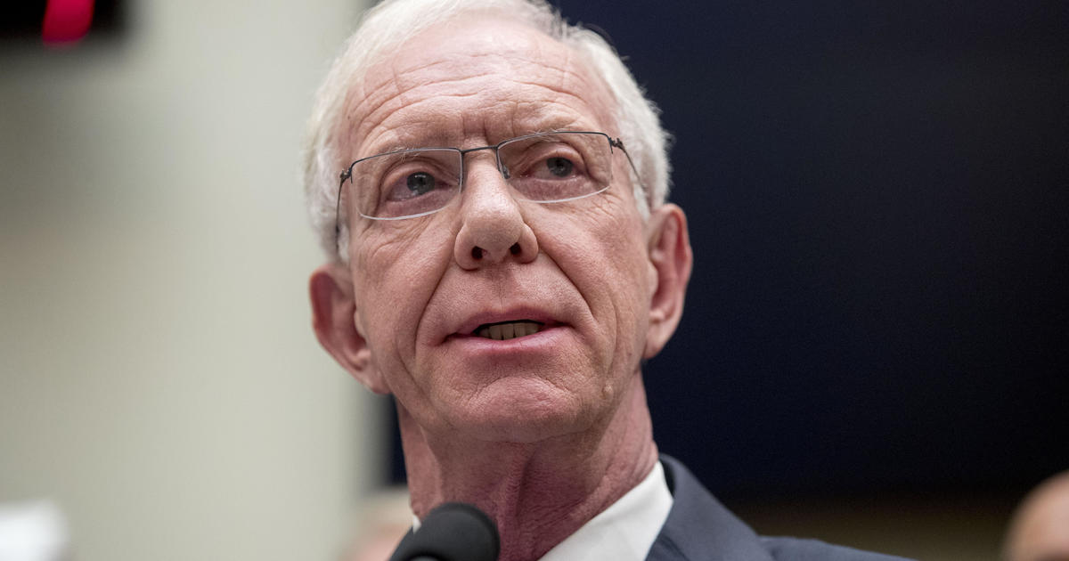 "Captain Sullenberger tells Congress, Boeing 737 Max crashes ""should never have happened"""