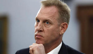 Lawmakers question why they weren't told of Shanahan's family turmoil