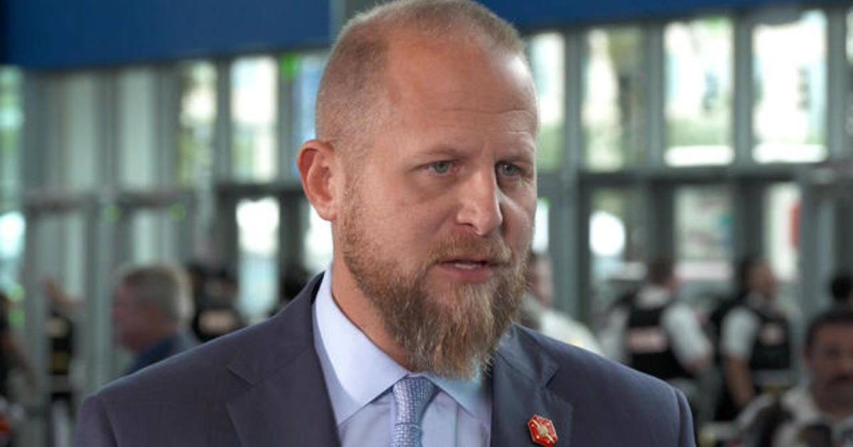 """Brad Parscale on """"The Takeout"""" - 6/21/19"""