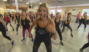 Jazzercise: Fit at 50