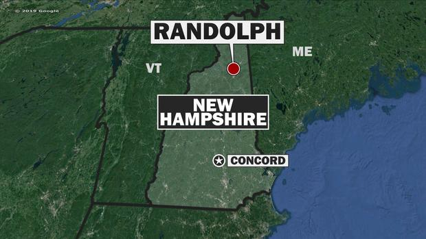 New Hampshire motorcycle crash leaves 7 dead after bikes
