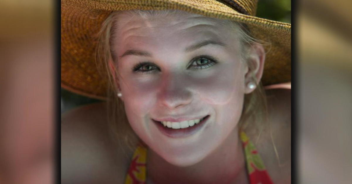 Missing Utah student met unknown person at park before disappearing, cops  say