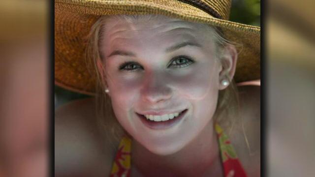 Elizabeth Shelley: Police say DNA links uncle to missing