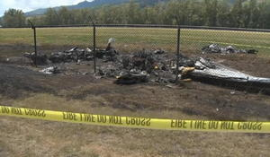 Skydiving plane in Hawaii crash was involved in prior incident
