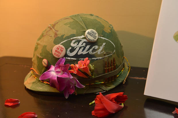 Erik Brunetti's FUCT Book Release Party At Chateau Marmont Presented By RVCA
