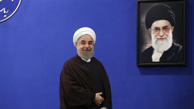 IRAN-POLITICS-VOTE
