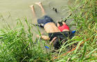 ADDITION Mexico US Border Migrant Deaths