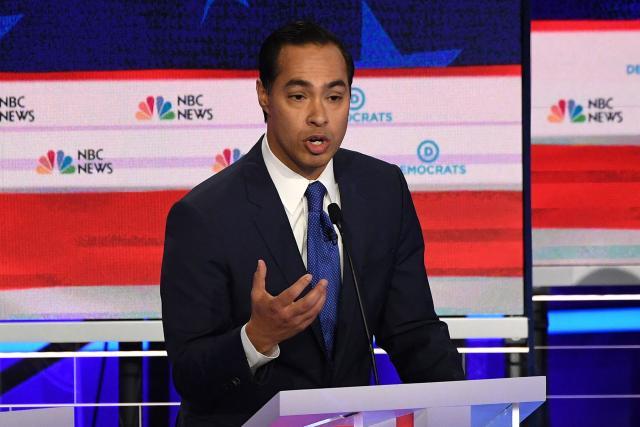Democratic debates 2019 live updates: Candidates spar in first night