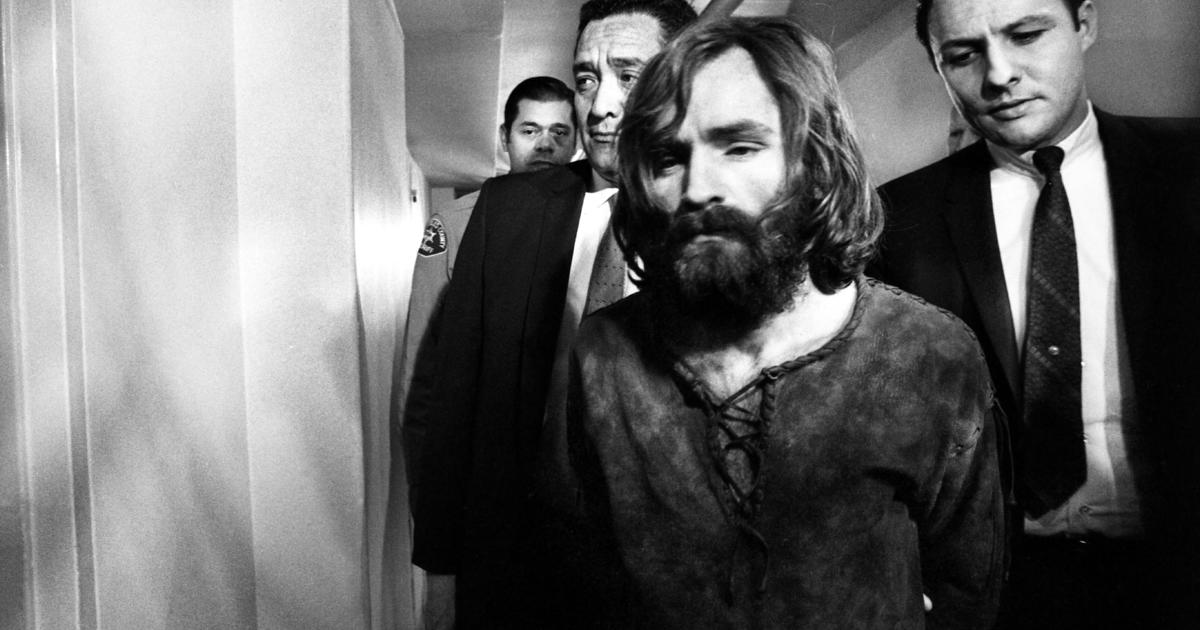 The damage done - Manson Family murders: The terrifying story in