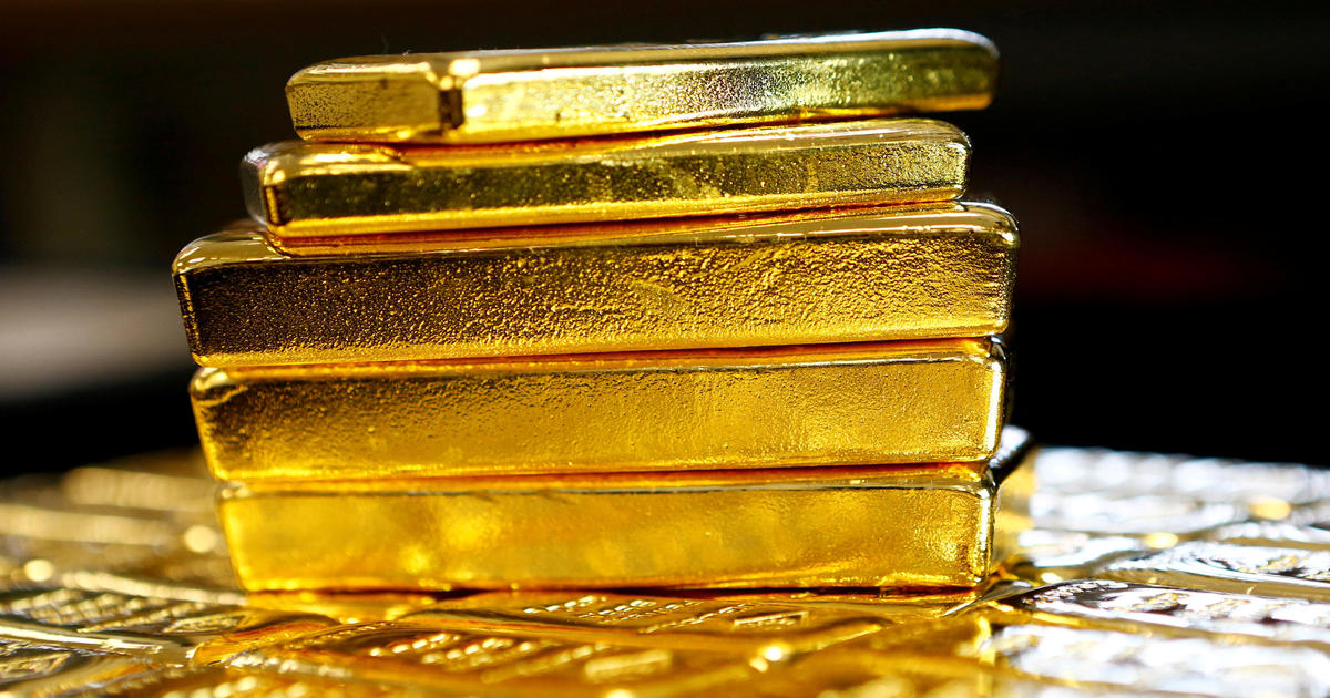 Trump Fed pick wants to revive the gold standard. Here's what that means