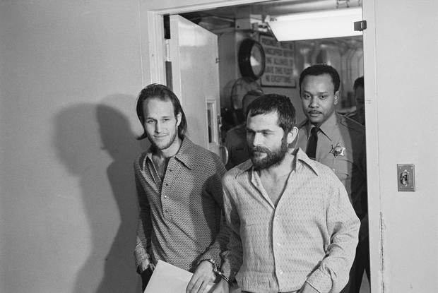 Manson Family murders: The terrifying story in pictures