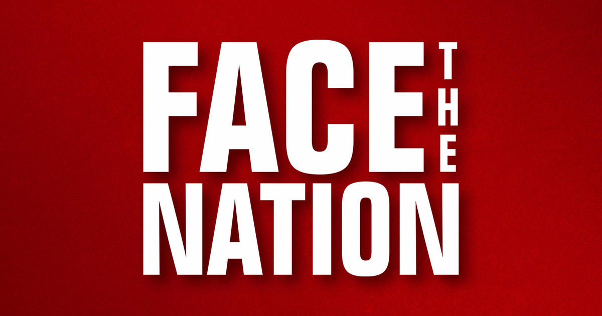 """ICYMI: Here's what you missed on Sunday's """"Face the Nation"""", October 6, 2019"""