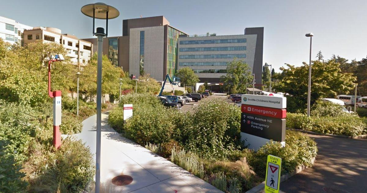 Seattle Children's Hospital mold infestation caused one death and
