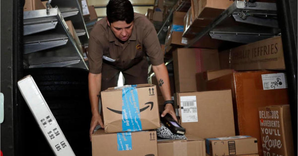 A new American majority: Amazon Prime members