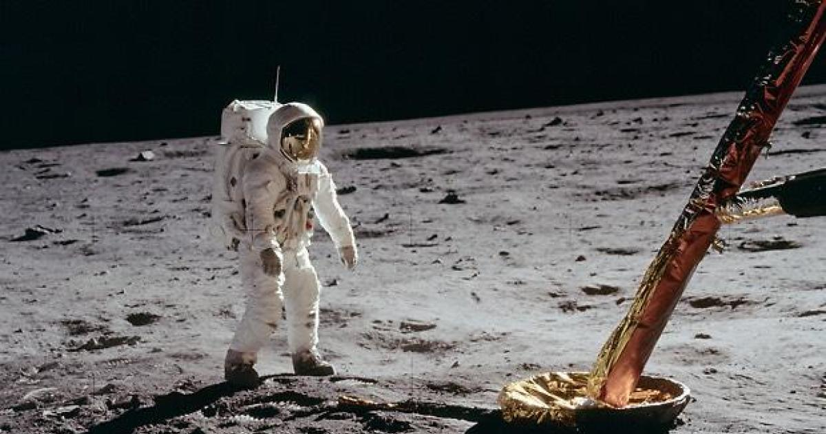 Apollo 11: How much did it cost to land astronauts on the moon?