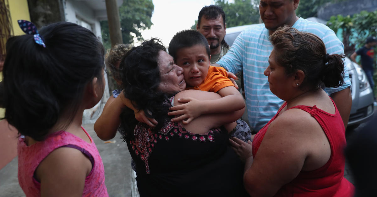1,556 more migrant families were separated under Trump than previously known