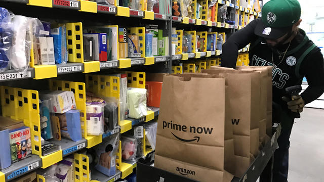 Amazon Prime Day 2019: Don't make these 4 mistakes | CBS News