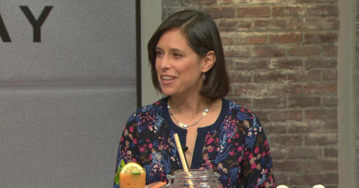 The Dish: Soupergirl's Sara Polon shares her signature recipes