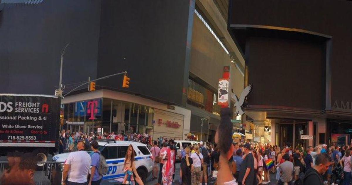Manhattan power outage tonight: Power returning after Upper West
