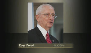 Remembering Ross Perot, Rip Torn and Jim Bouton