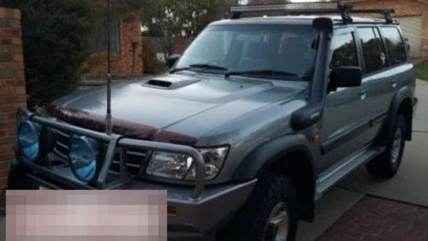 Children steal car in Australia: Four kids, ages 10 to 14, steal parent's car and go on a nearly 600-mile road trip