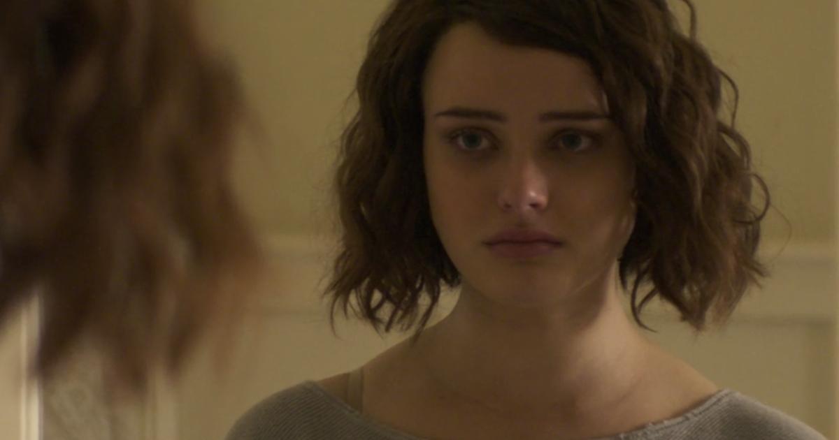 13 Reasons Why Suicide Scene Netflix Deletes Hannah Baker Death Scene In Season 1 Finale Cbs News