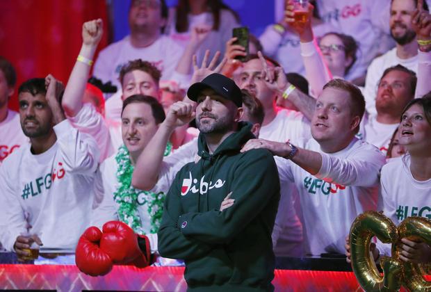 World Series of Poker 2019: Hossein Ensan wins the main