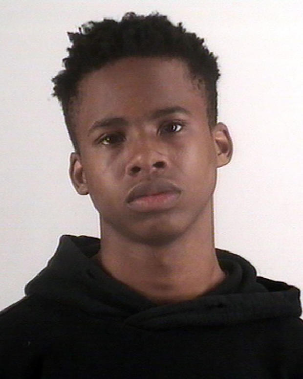 Rapper Tay-K found guilty of murder today and could face up to 99