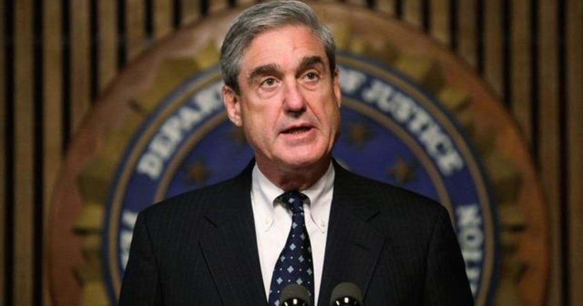Mueller testimony: Five questions for Robert Mueller from a legal scholar