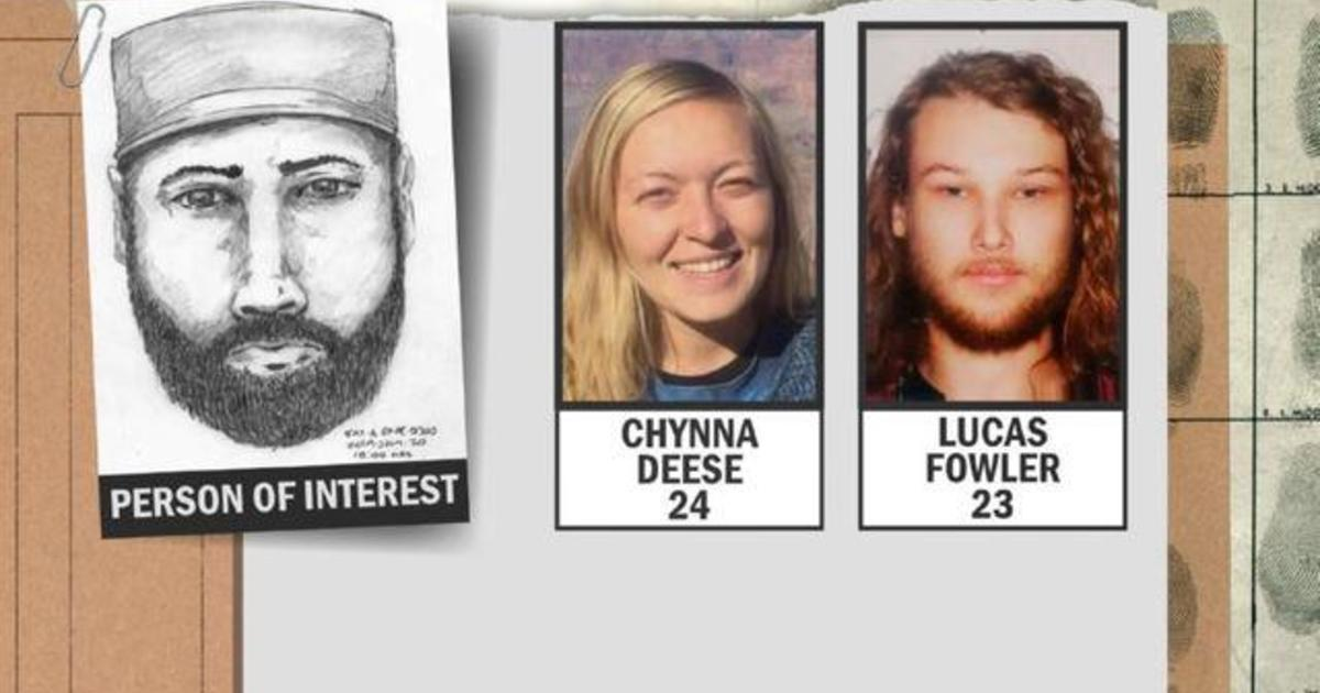 Murdered couple in Canada may be linked to another death