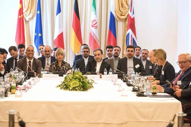 EU-AUSTRIA-IRAN-USA-NUCLEAR-POLITICS-DIPLOMACY-ENERGY