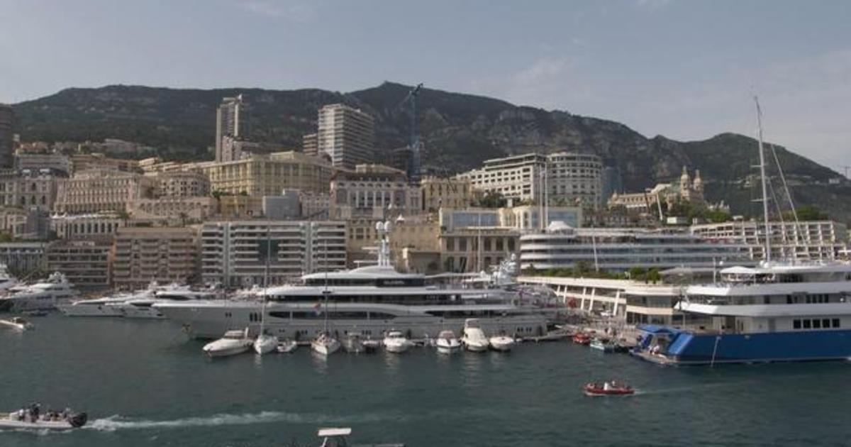 The Principles of Ray Dalio, Robots to the Rescue, Monaco