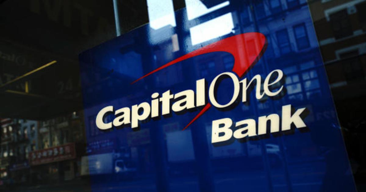 Congress wants Capital One and Amazon to explain data breach - CBS News