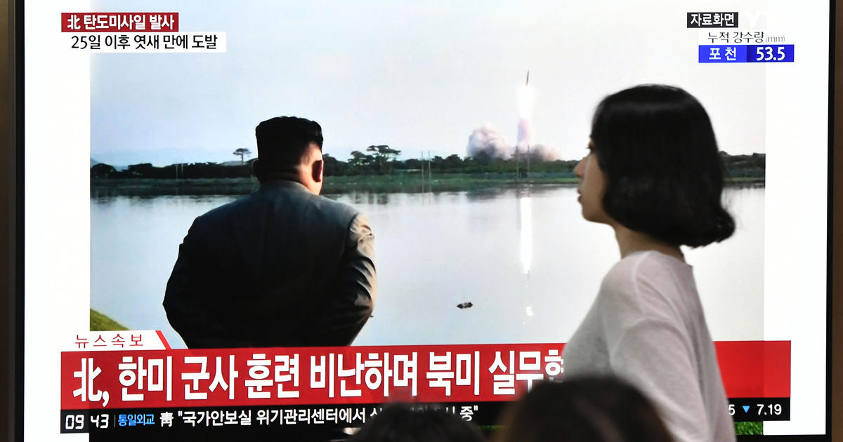 North Korea claims it tested crucial new rocket launch ...