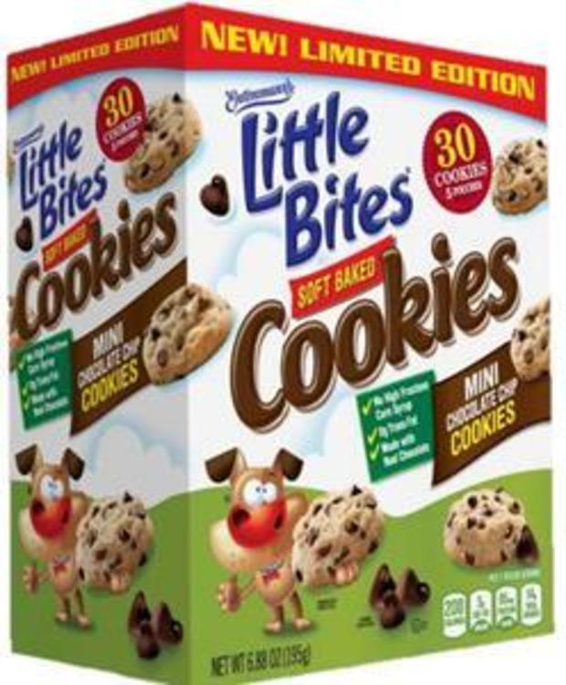 Cookie recall: Entenmann's chocolate chip cookies recalled in 36