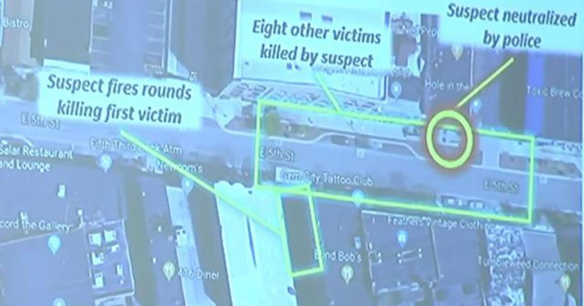Video and 911 call released in deadly Ohio shooting