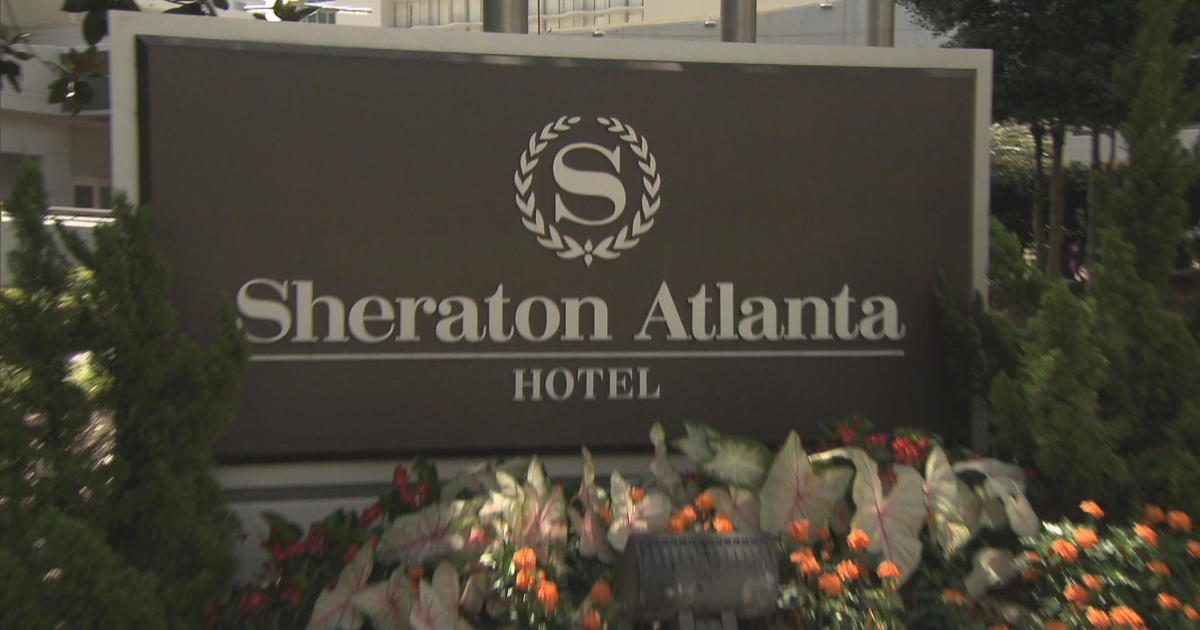 """Deadly Legionnaires' outbreak at Atlanta hotel a """"nationwide problem,"""" attorney says"""