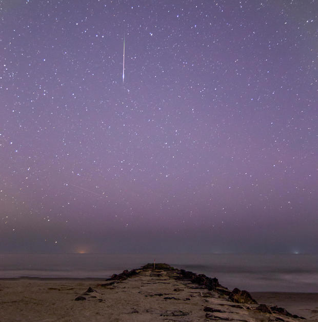 Perseids meteor shower: When, how and where to watch the ...