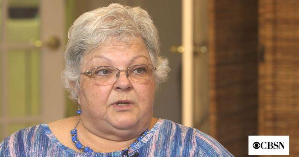 """Heather Heyer's mom: """"We have a hate problem in this country"""""""