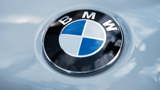 BMW Q2 Net Profit Drops 29 Percent On Higher Technology Spend
