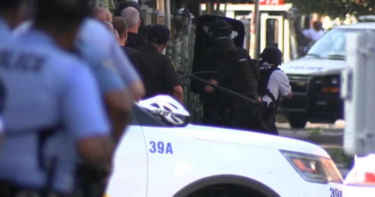 Multiple officers shot near Philadelphia's Temple University