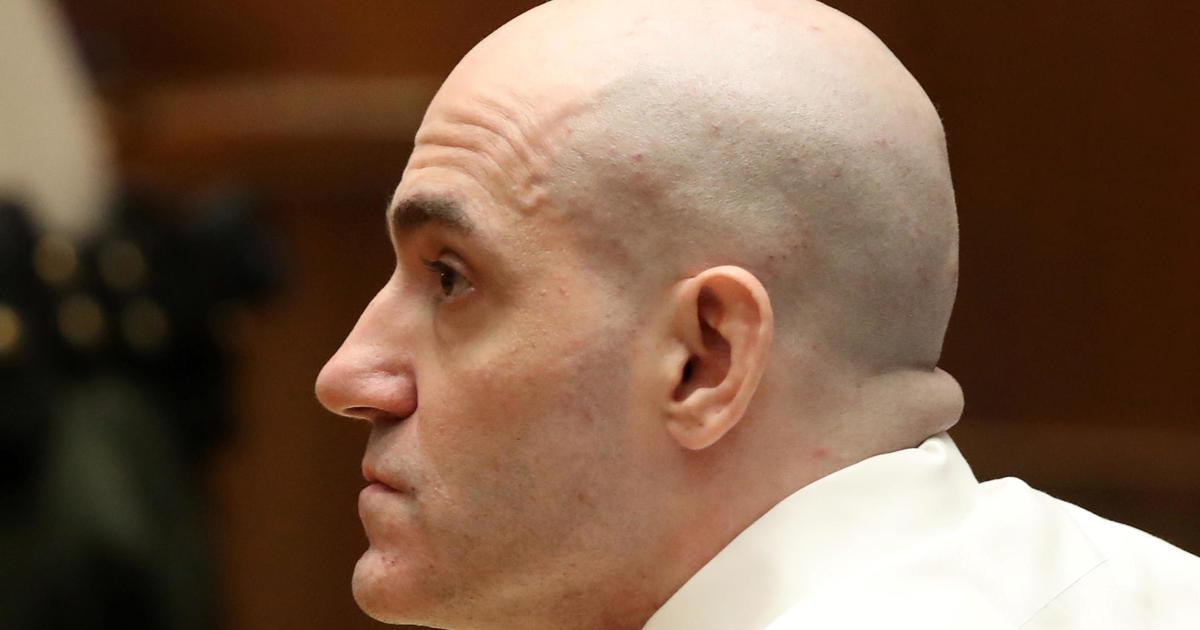 u0026quot hollywood ripper u0026quot  verdict read  michael gargiulo found