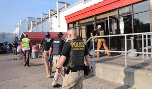 ICE raids devastate families in Mississippi