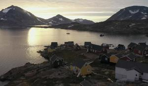 Greenland residents react to Trump's plan to buy it