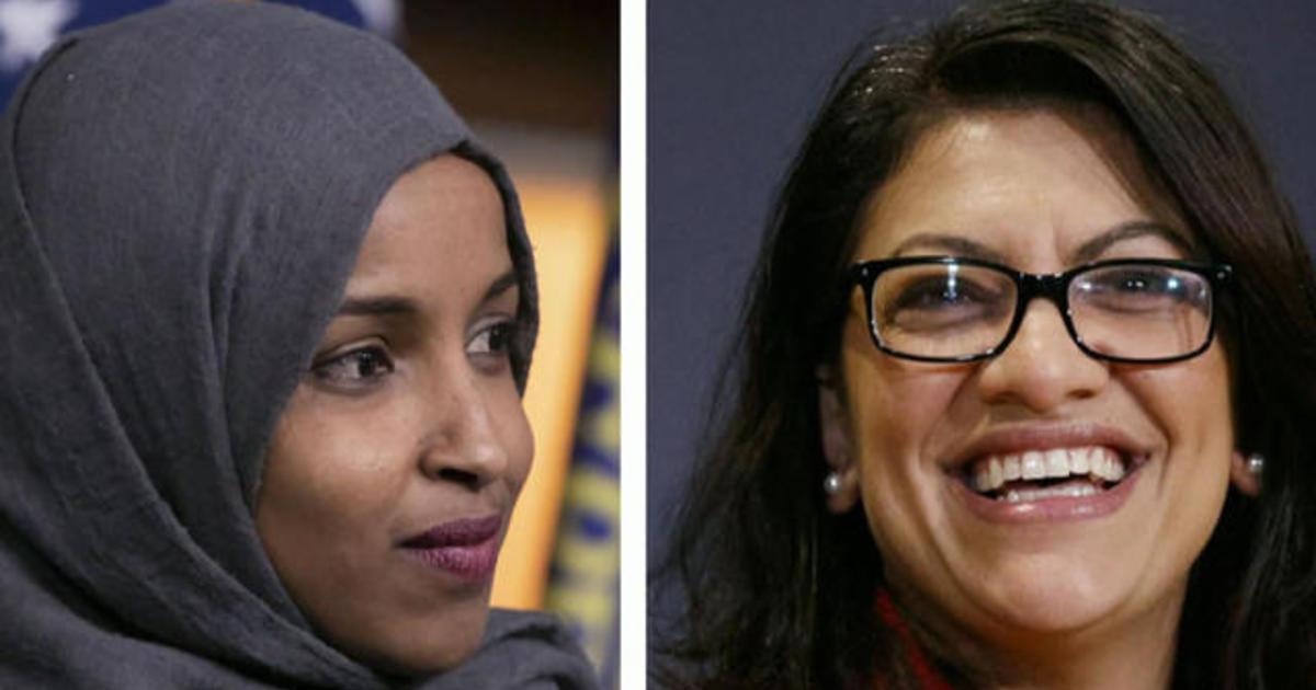 Israel blocks visit from Democratic Congresswomen who are Trump targets